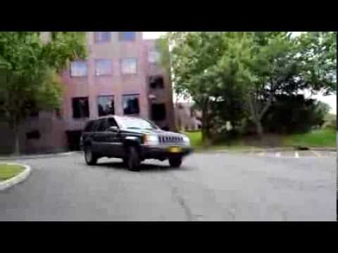 Regular Car Reviews: 1994 Jeep Grand Cherokee 7