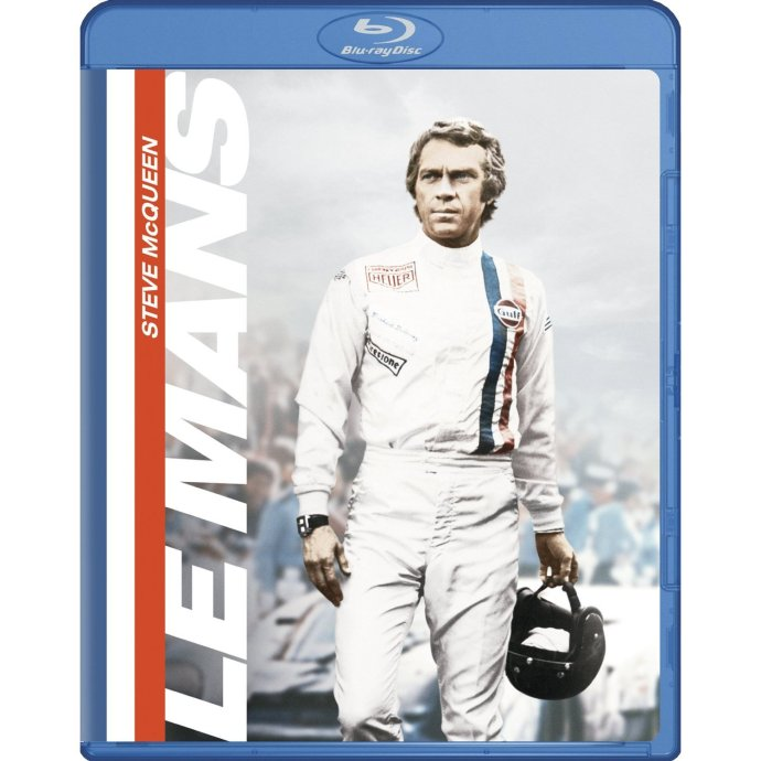 Le Mans Blu Ray