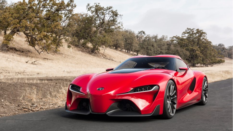 10 Best Concept Cars from the Detroit Auto Show 5