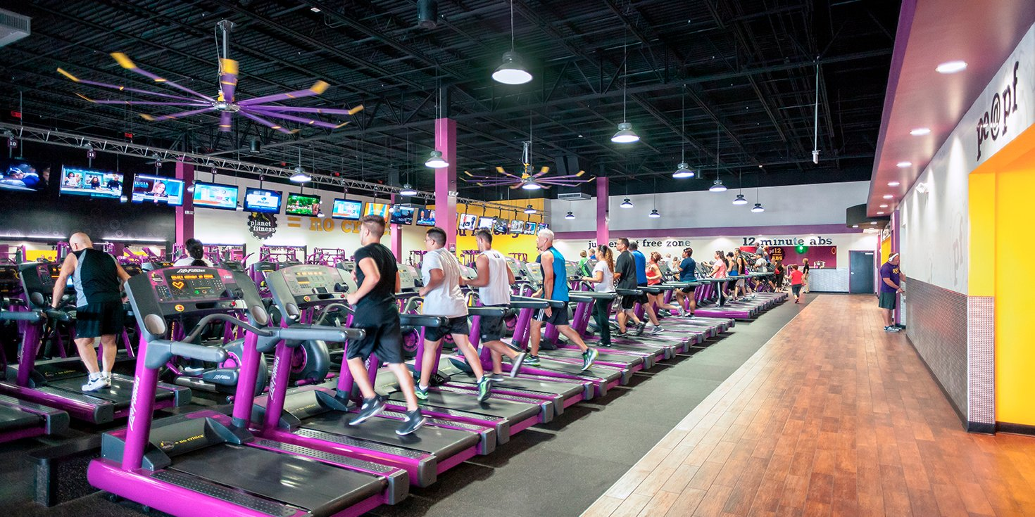 How Gyms Make Money By Setting You Up To Fail 2