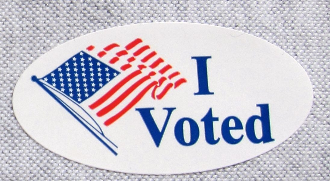"""All The Free Stuff You Can Get With Your """"I Voted"""" Sticker 1"""