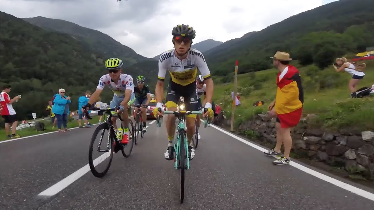 Get A New Angle On The Tour de France With These Awesome GoPro Highlight Reels 27