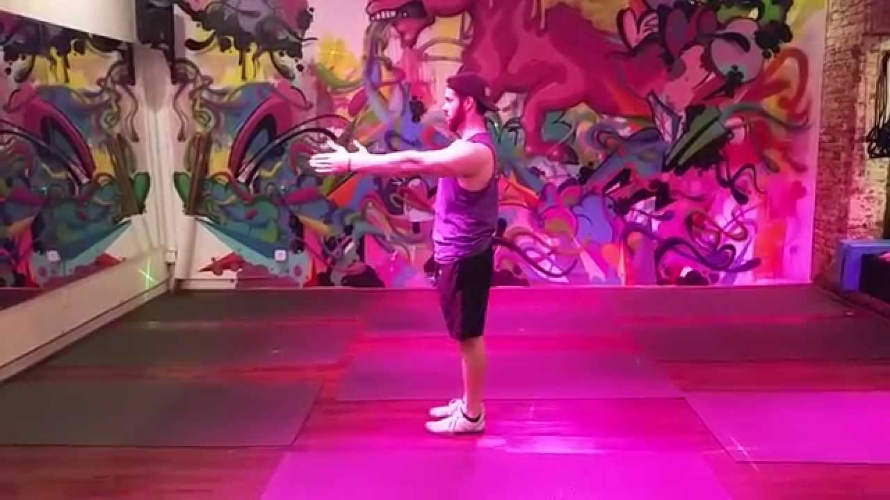 Raise Shoulder Awareness With This Simple Move 3