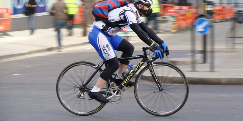 How To Start Bike Commuting