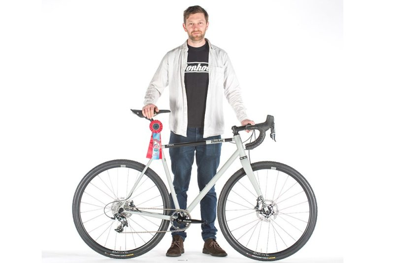 Best Cyclocross Bike: Donhue