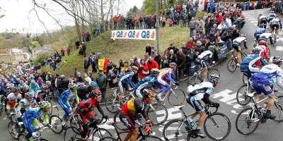 Races to Watch: Flèche Wallone
