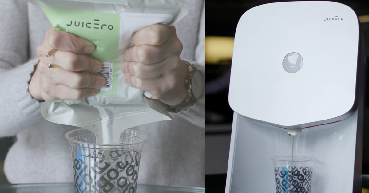 Will Juicero Finally Teach Us to Stop Crowdfunding Idiotic Products 16