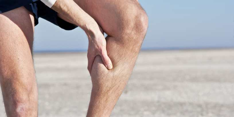 Why You Get Muscle Cramps and What You Can Do About It