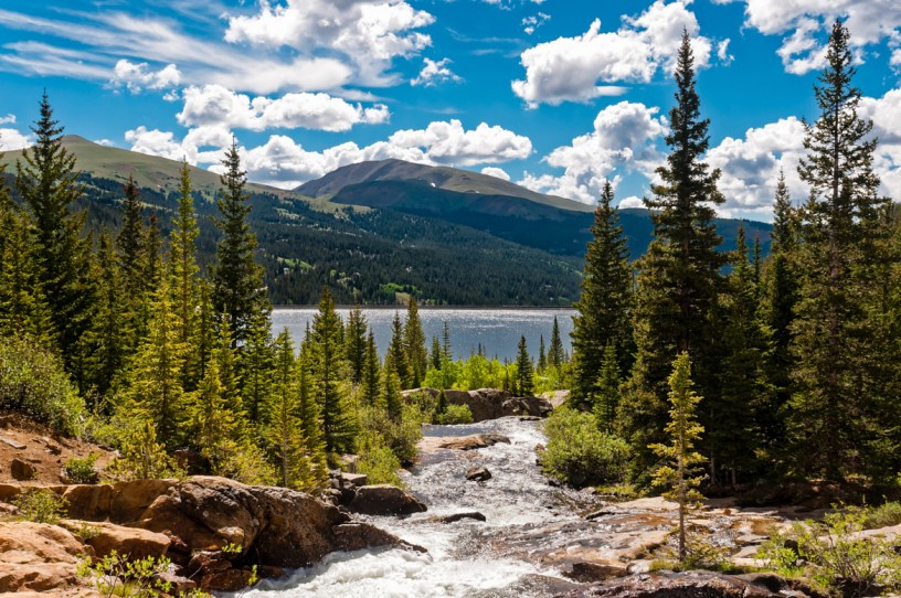 Colorado Launches Online Trail Map With 39,000 Miles of Trails