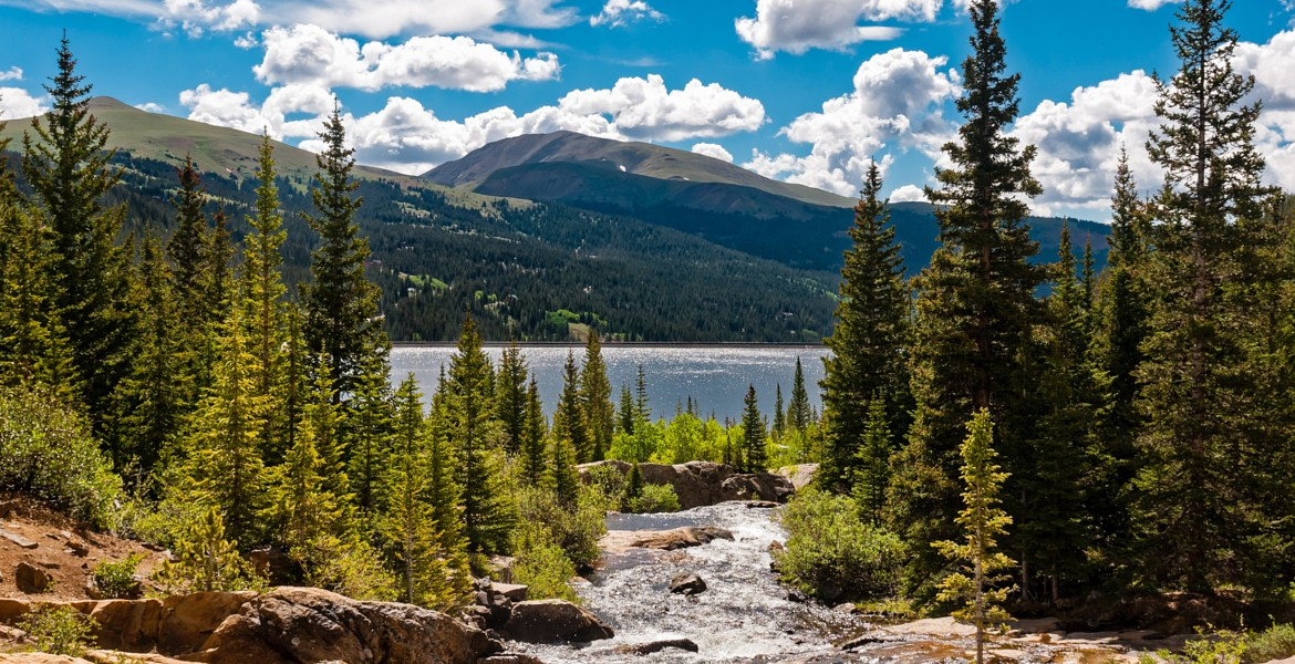 Colorado Launches Online Trail Map With 39,000 Miles of Trails 1