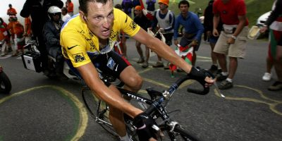 USDJ Reveals Why It's Targeting Lance Armstrong Alone in Lawsuit 15