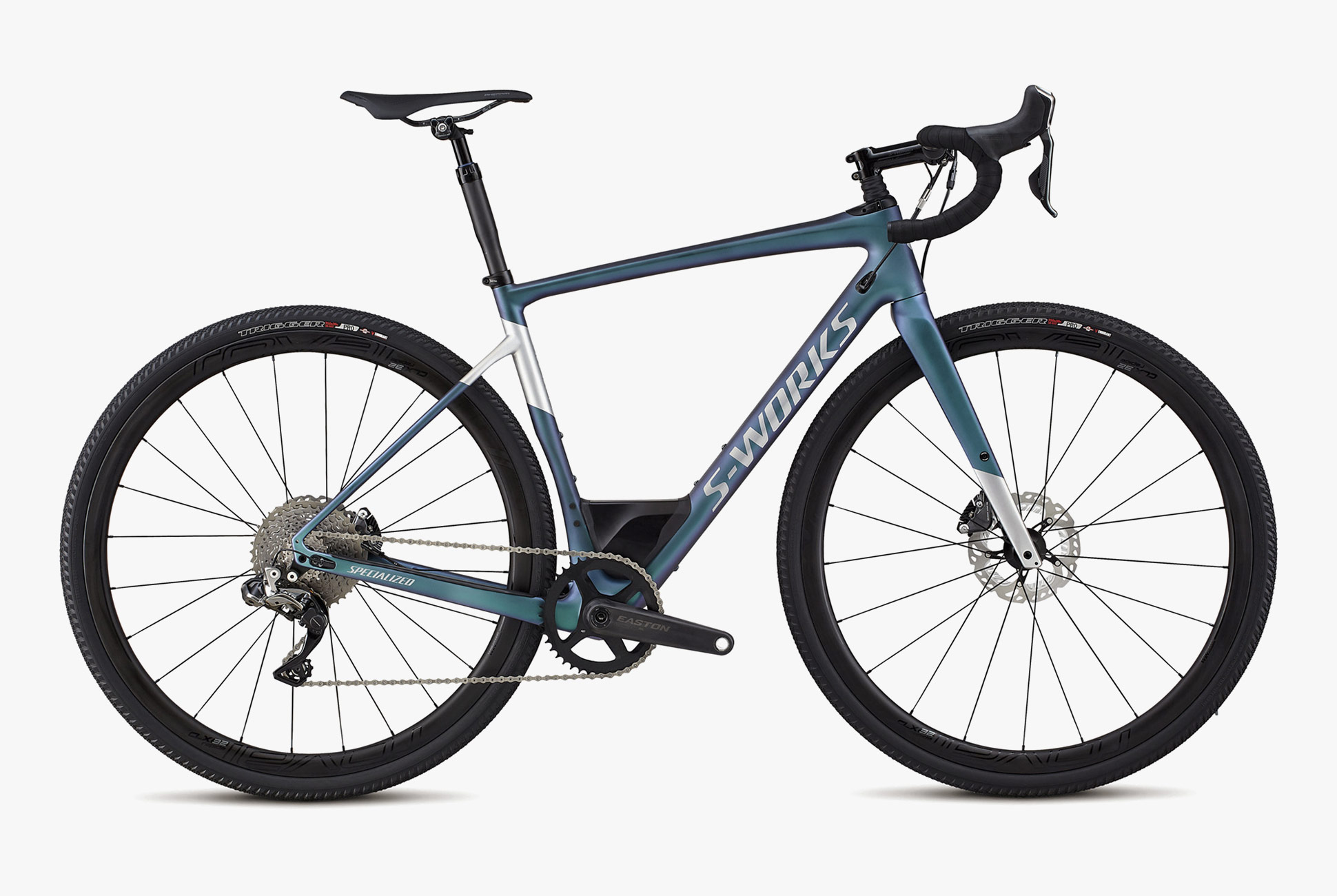 Specialized Adds Suspension to its Diverge Gravel Bike 12