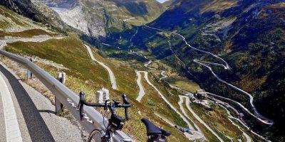 A Breathtaking Bike Ride Through the Swiss Landscape 2