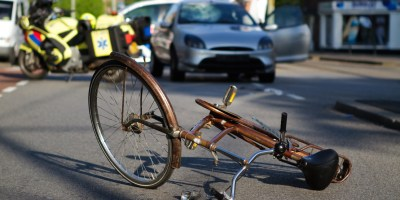 Driver's Who Dislike Cyclists Don't See Them