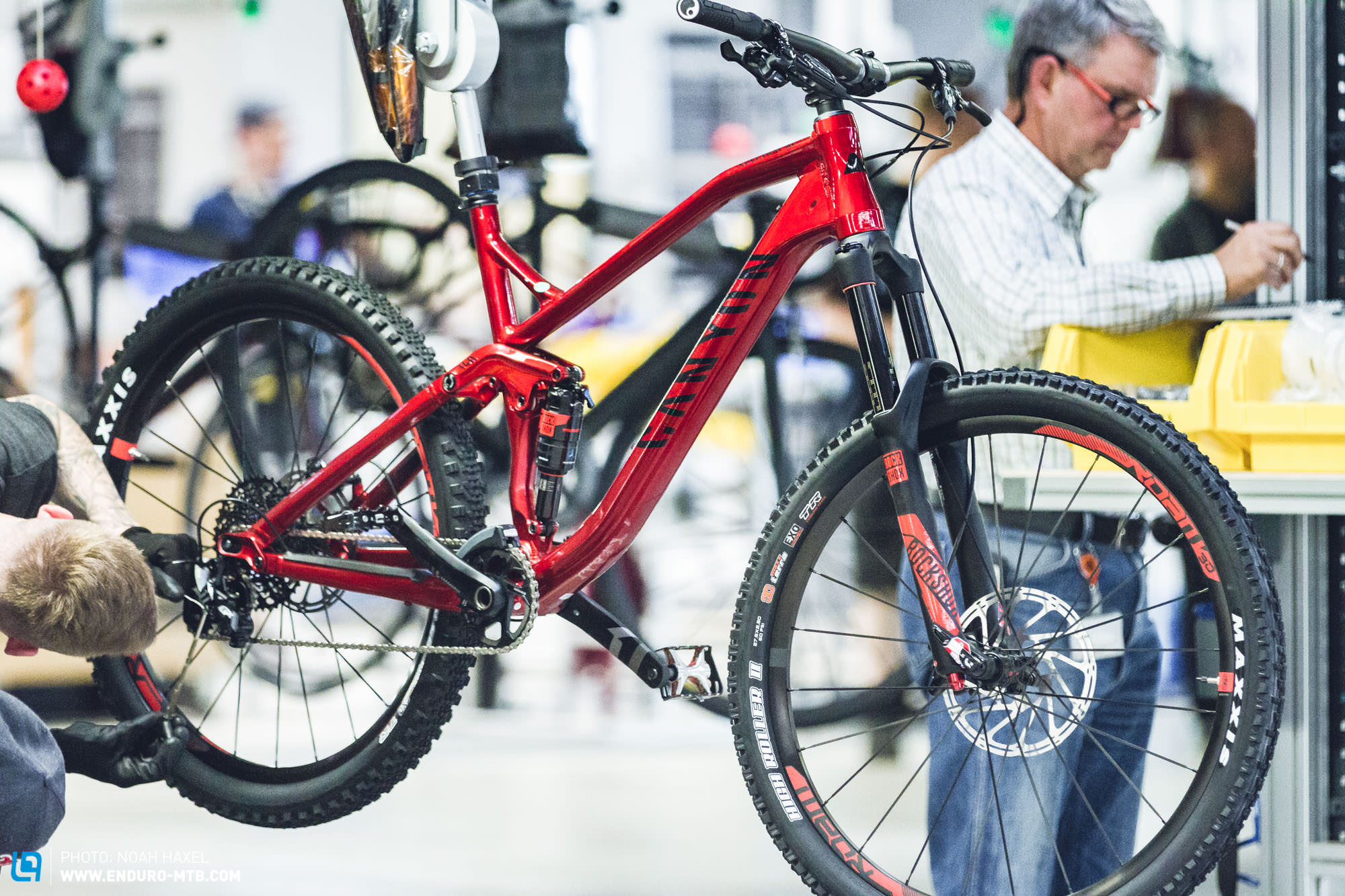 Canyon Bikes Are Finally Available In the US 3