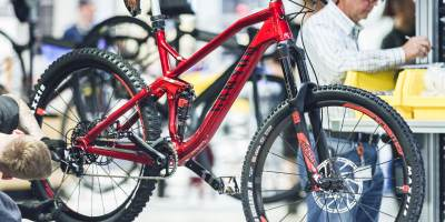 Canyon Bikes Are Finally Available In the US