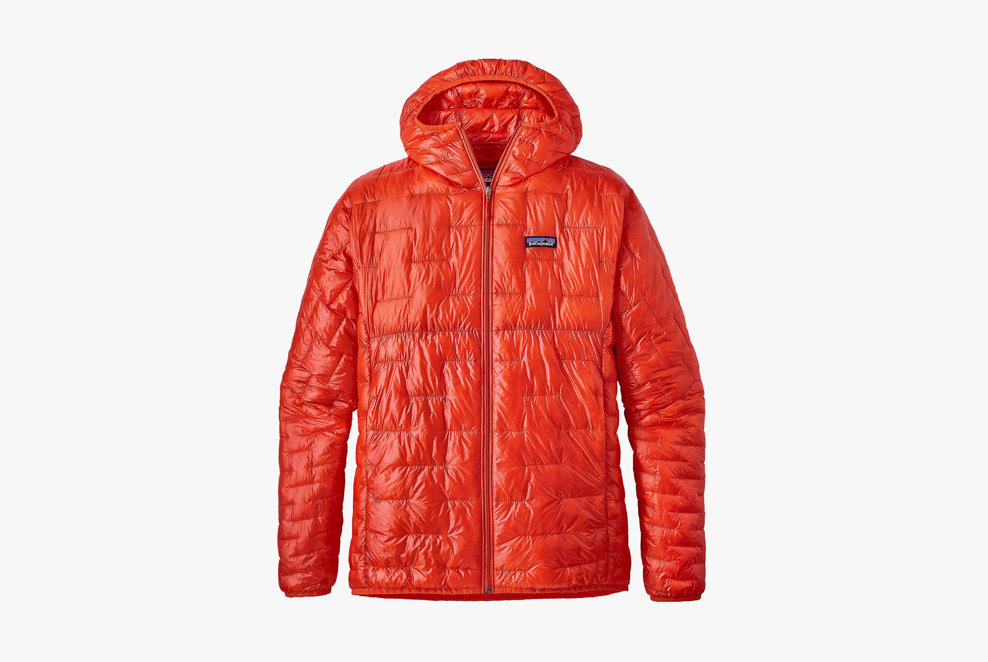 Patagonia Perfected the Puffy Jacket 19