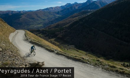 Col Collective Previews Short and Steep TDF Stage 17 to Portet