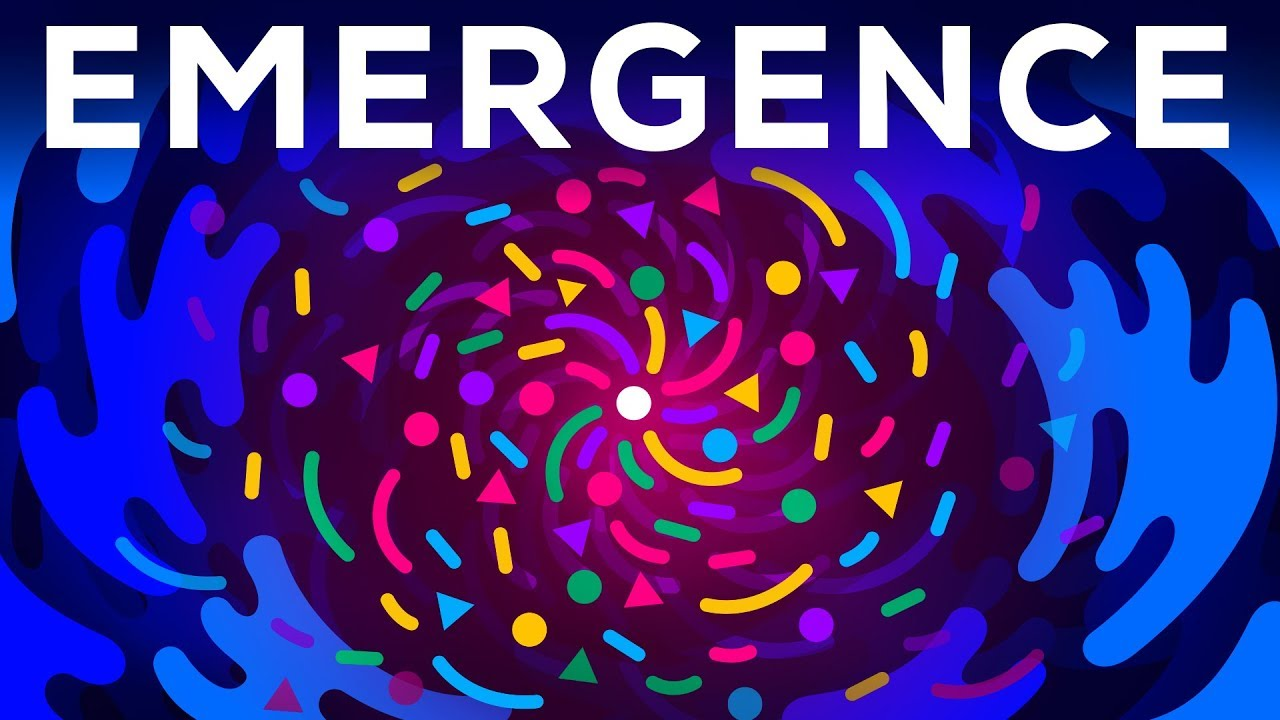 Emergence: How Stupid Things Become Smart Together 11