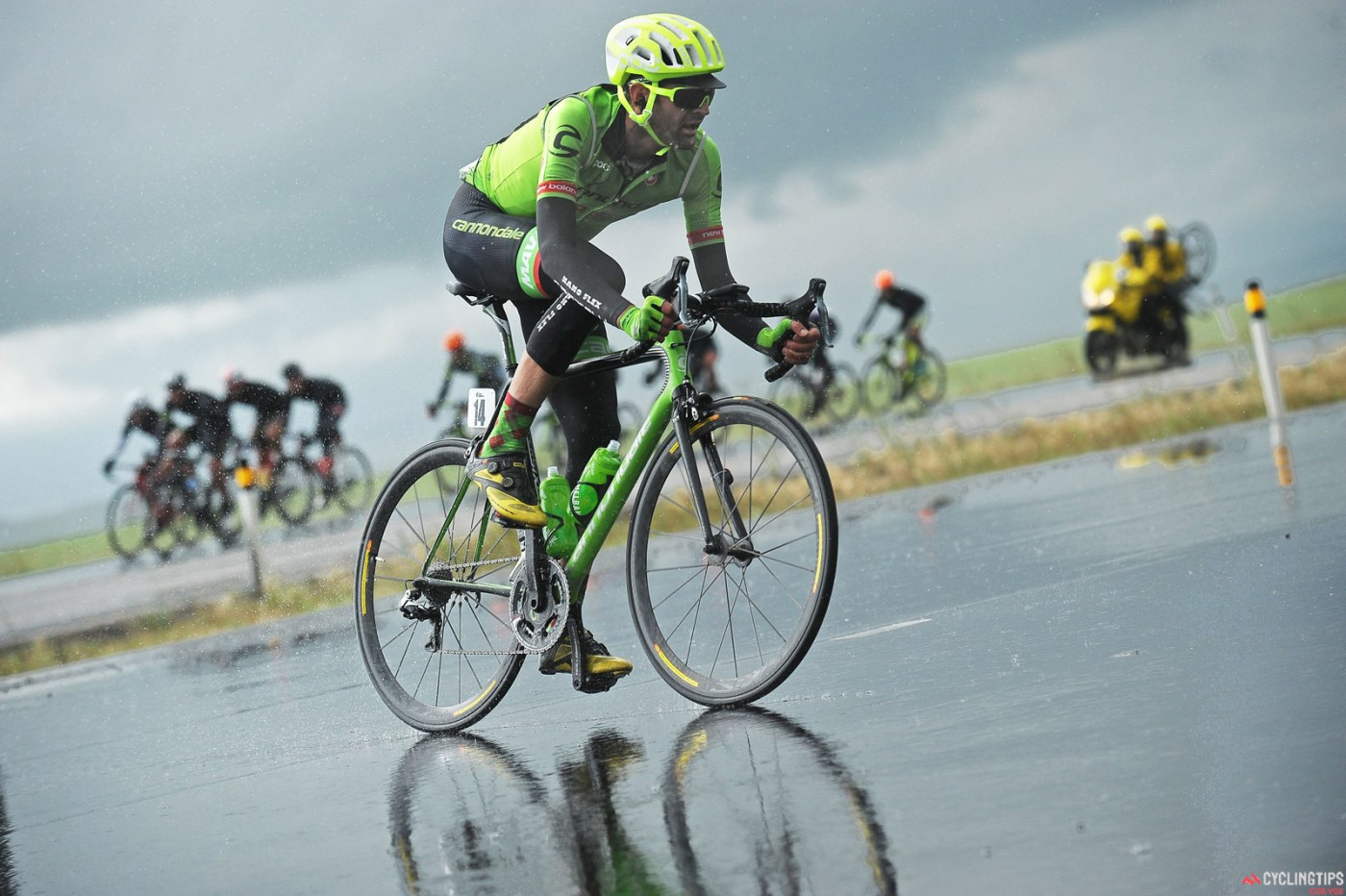 Phil Gaimon's New Book Reignites Motor Doping Debate 3