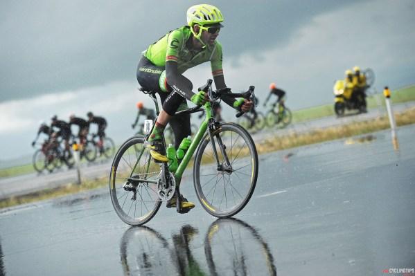 Phil Gaimon's New Book Reignites Motor Doping Debate 33