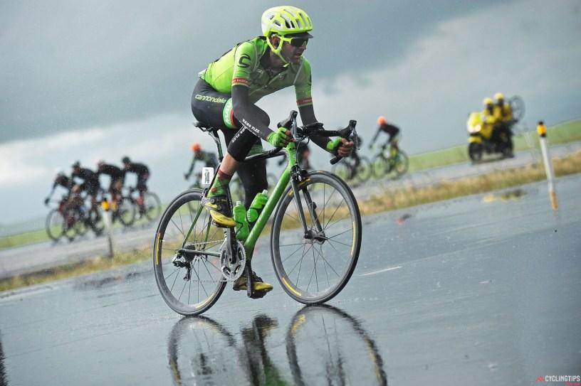 Phil Gaimon's New Book Reignites Motor Doping Debate
