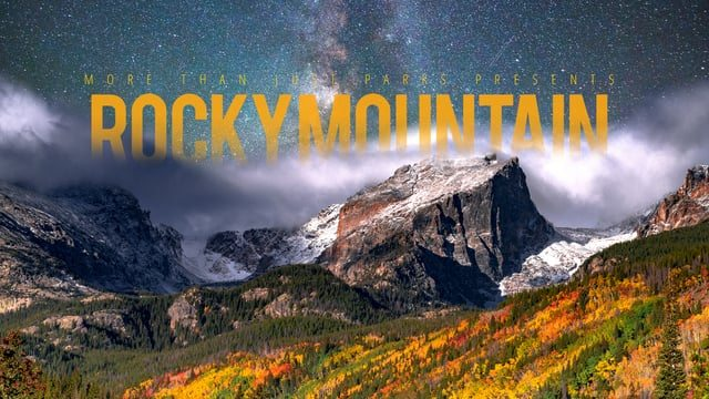 This 8K Rocky Mountain Timelapse Shows the Full Beauty of the Colors of Fall 9