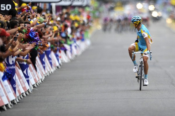Vinokourov to Face Corruption Trial for Liège Win 21