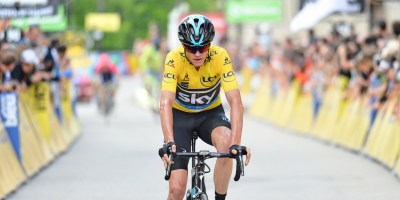 Chris Froome Fails Anti-Doping Test 11