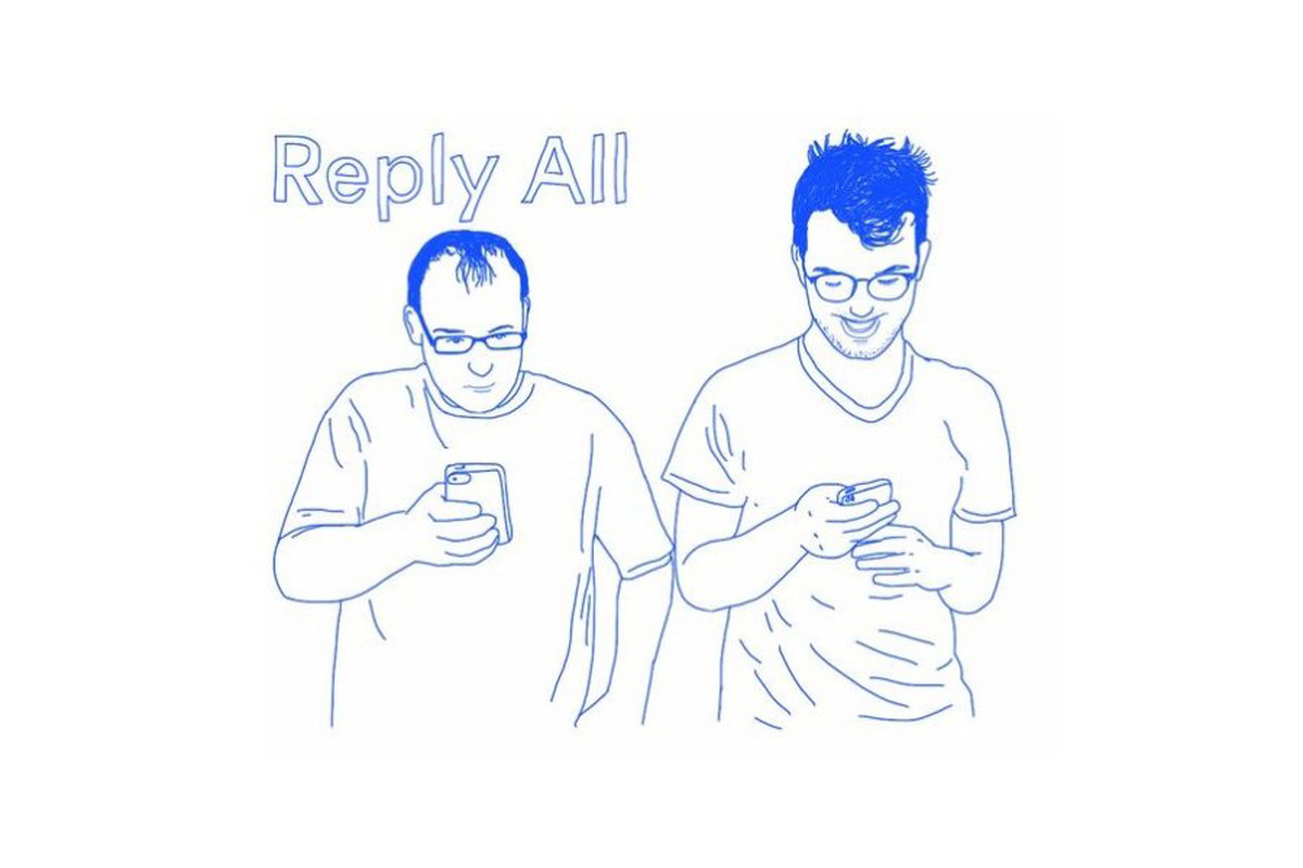Recommended Listening: Reply All 'The Prophet' 3
