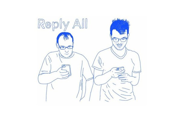 Recommended Listening: Reply All 'The Prophet' 18