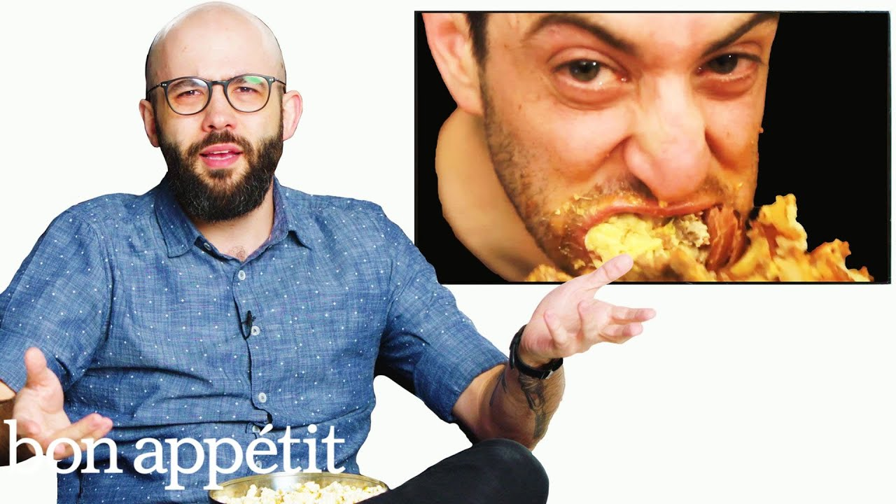 'Binging With Babish' Critiques The Web's Most Popular Food Videos 7