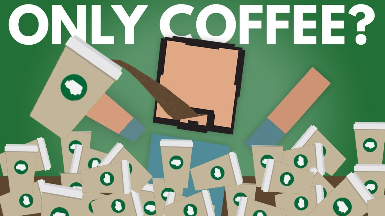 The Effects of Drinking Way Too Much Coffee 10