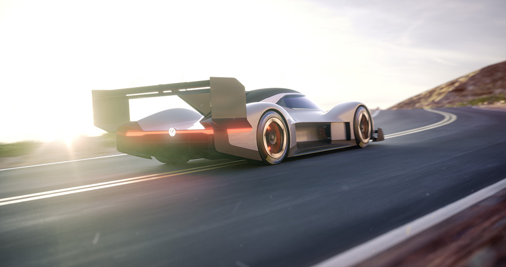 Volkswagen is Sending an EV up Pikes Peak this Year 3