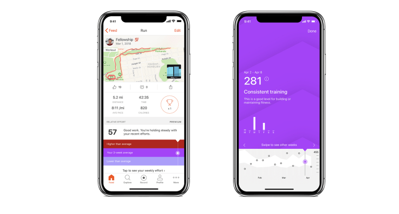 Strava Rolls Out Relative Effort Metric to Help Keep Training on Track