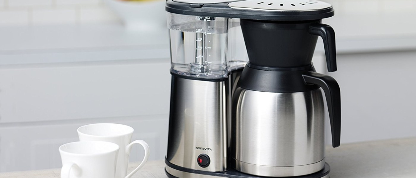 Here's a Great Deal on My Favorite Coffee Maker 1