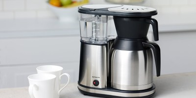 Here's a Great Deal on My Favorite Coffee Maker