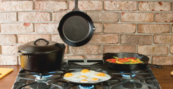 There's a Huge Sale on Lodge Cast Iron Right Now 30