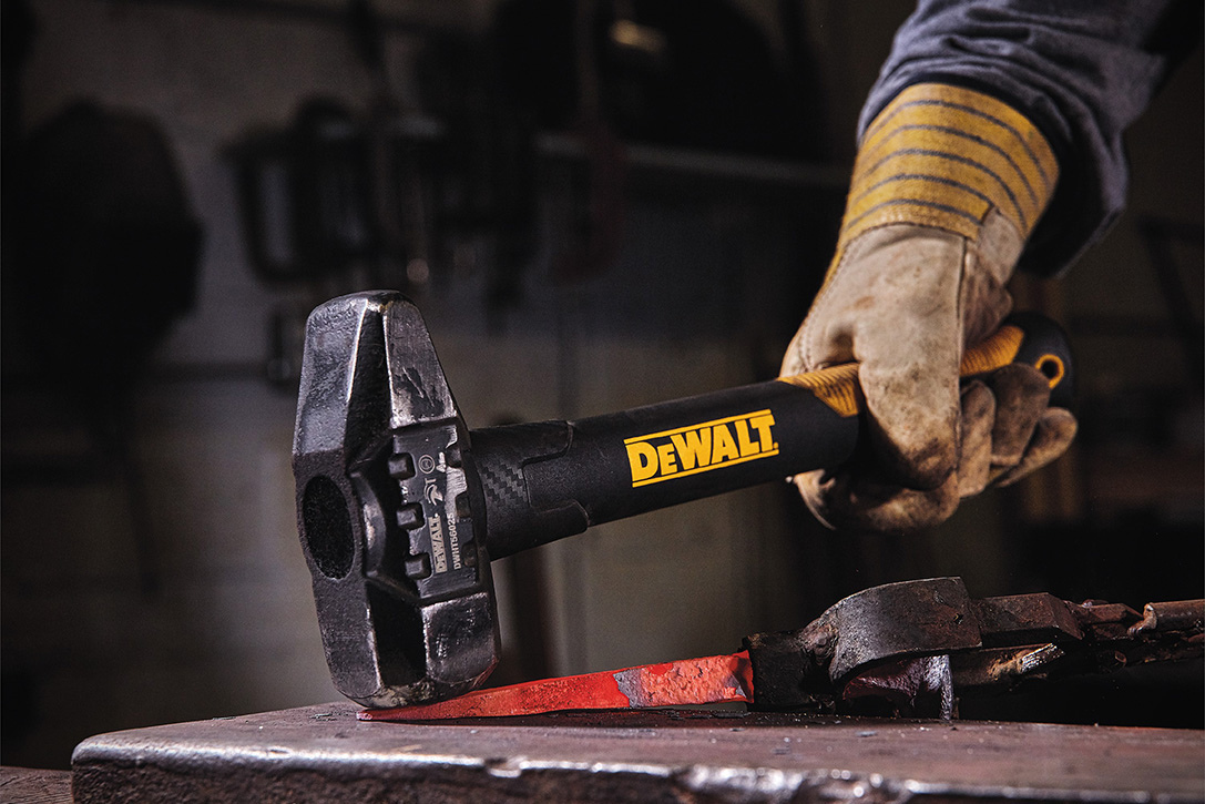 DeWalt's New Tools Are Made with Carbon Fiber 2