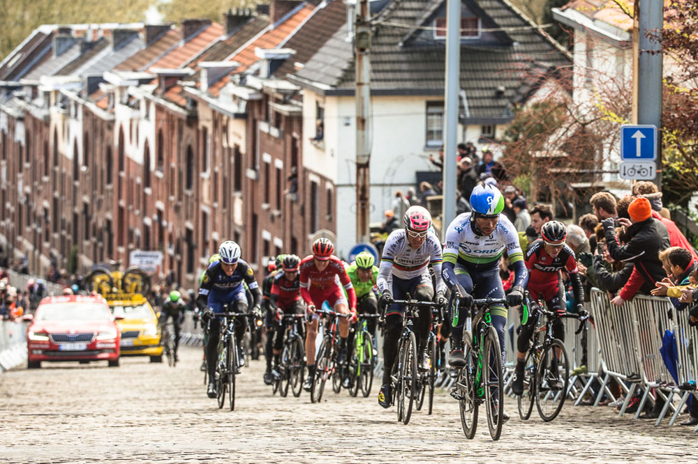 A Guide to the 2018 Liege-Bastogne-Liege 3