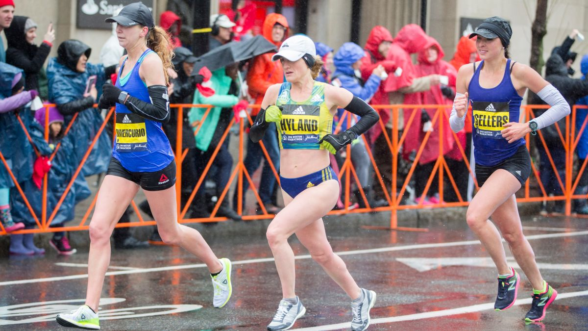 Lessons from the Winners of the 2018 Boston Marathon 6