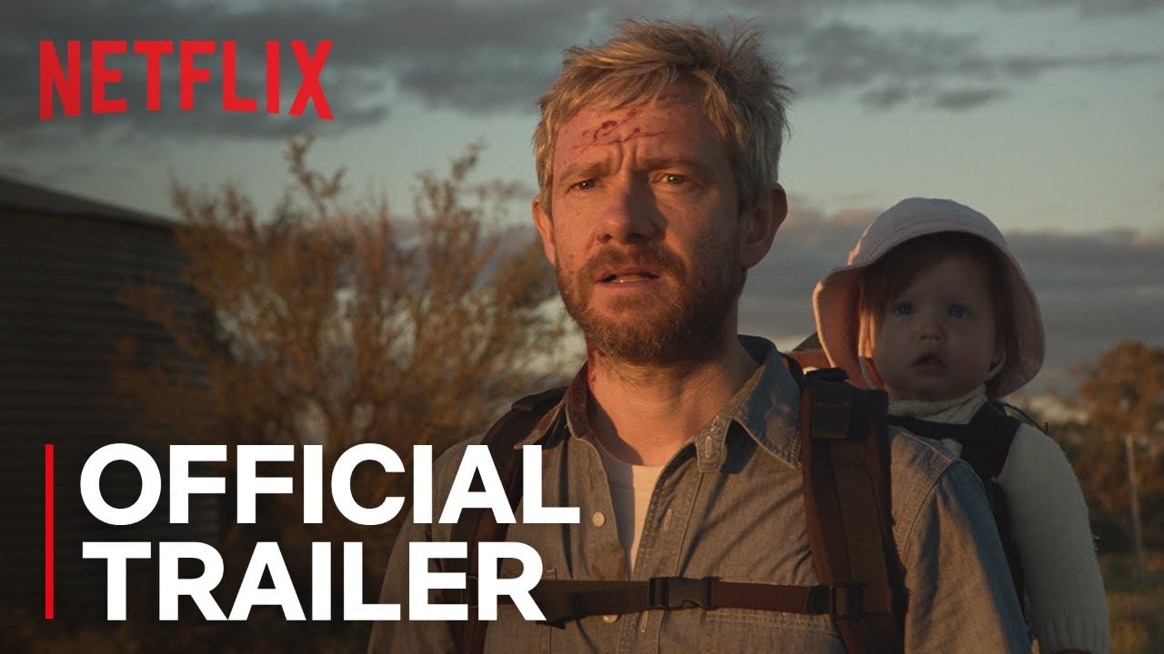 Martin Freeman Has 48 Hours to Save His Daughter in Netflix's Zombie Film 'Cargo' 17