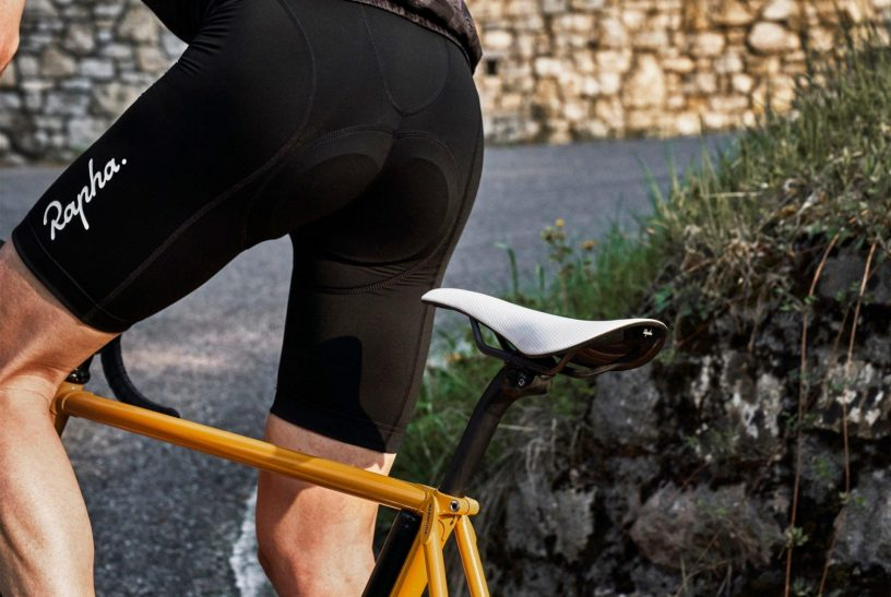 Rapha Debuts Pro Team & Classic Saddles