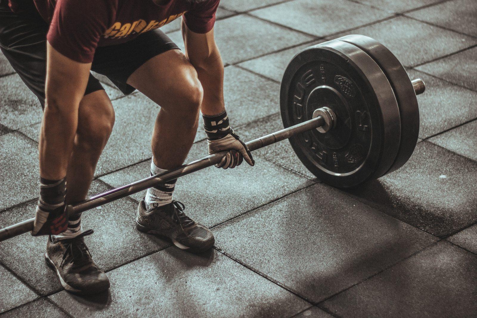 Understanding Mark Rippetoe's Starting Strength 6