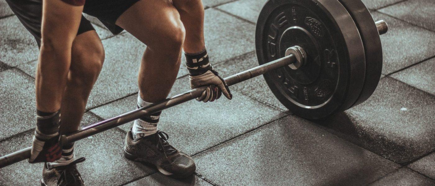 Understanding Mark Rippetoe's Starting Strength 1