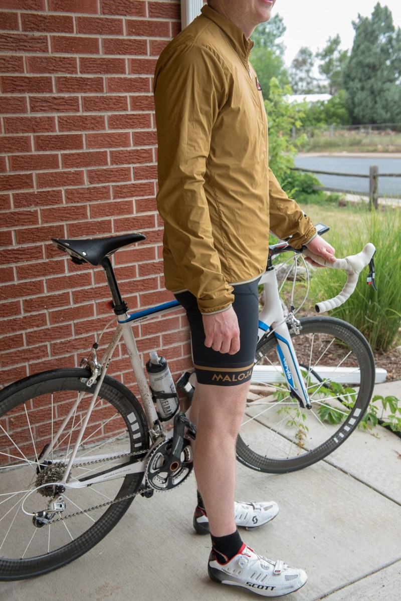 Maloja Summer 2018 Road Cycling Kit Review 9