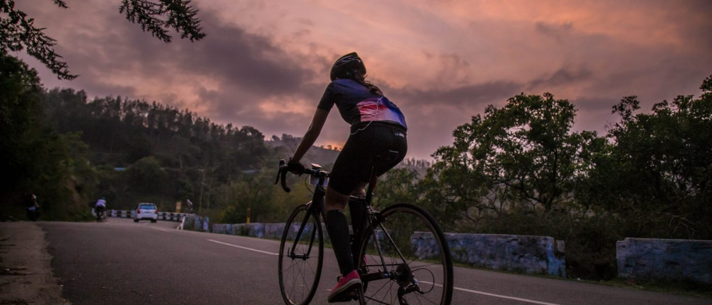 Home Roads Podcast Talks to Pro Cyclists as They Ride Their Favorite Routes 1