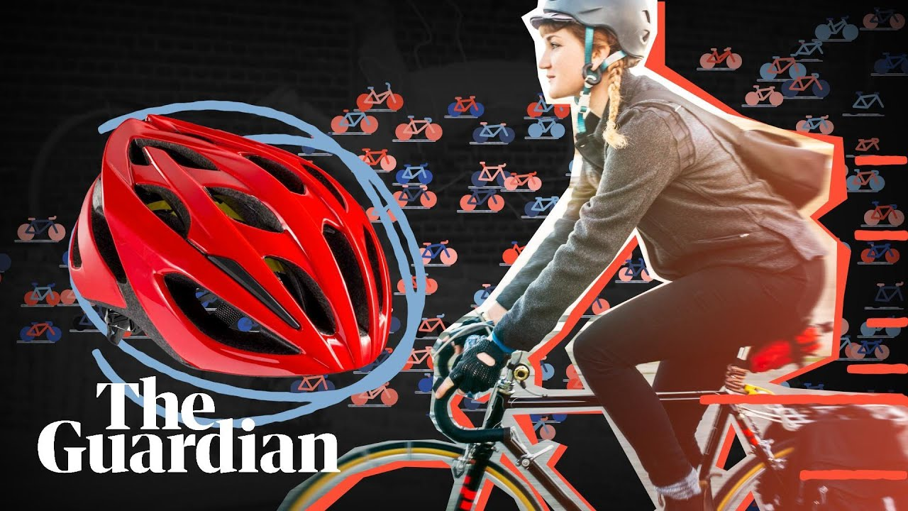 Should You Wear a Bicycle Helmet? 2