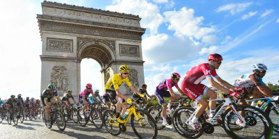 What You Need to Know About the 2018 Tour de France