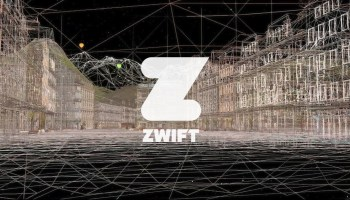 New London Zwift Routes Incoming – Gear & Grit